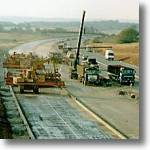 M40 Construction