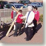 School Easter 2011