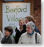 Village Shop Grand Opening